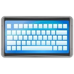 Hot Virtual Keyboard Crack logo
