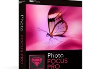 InPixio Photo Focus Pro Crack logo