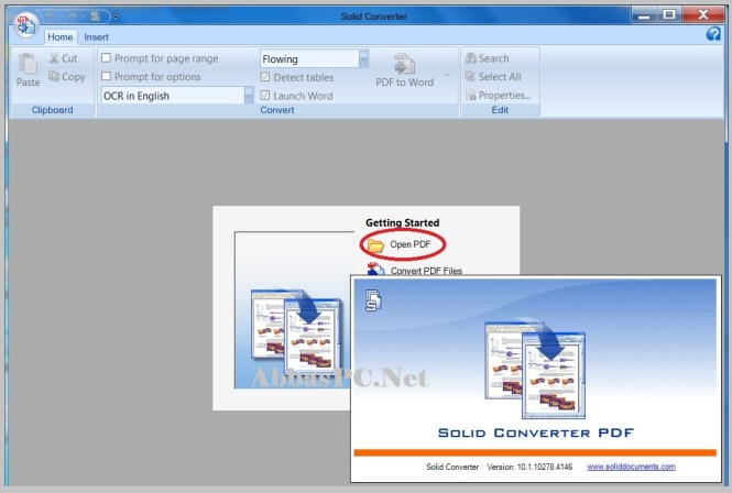 Solid Converter PDF Free Download for Windows
