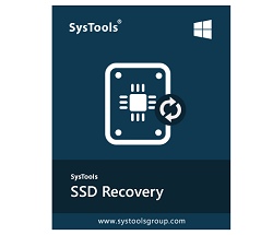 SysTools SSD Data Recovery Crack logo
