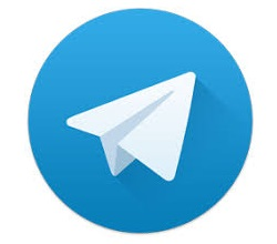 Telegram Desktop Crack logo