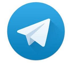 Telegram Desktop Crack logo