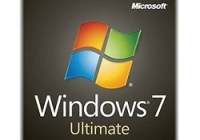Windows 7 Ultimate Pre-activated logo