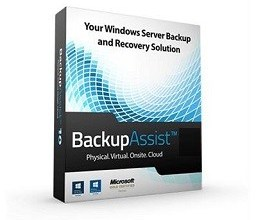 BackupAssist Desktop Crack Download