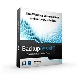 BackupAssist Desktop Crack Download