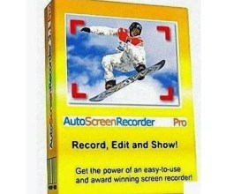 AutoScreenRecorder Pro 5 Crack Free Download Loader