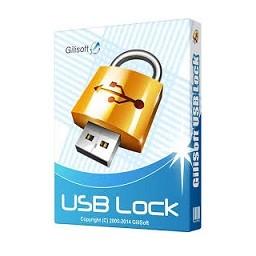 GiliSoft USB Lock 8.8.0 Crack Free Download