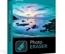 InPixio Photo Eraser 10 Crack Free Download