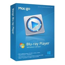Macgo Windows Blu-ray Player Crack 2020 Download