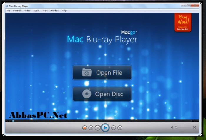Macgo Windows Blu-ray Player Full Version Cracked