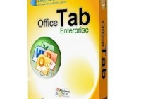 Office Tab Enterprise 14.00 Crack Free Download