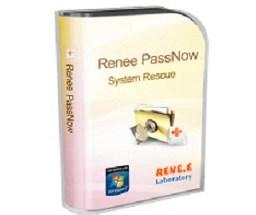 Renee PassNow Pro 2020 Crack Free Download