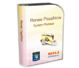 Renee PassNow Pro 2020 Crack Free Download