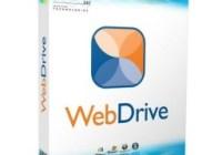 WebDrive Enterprise 2019 Crack Free Download
