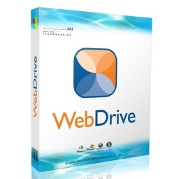 WebDrive Enterprise 2019 Crack Free Download