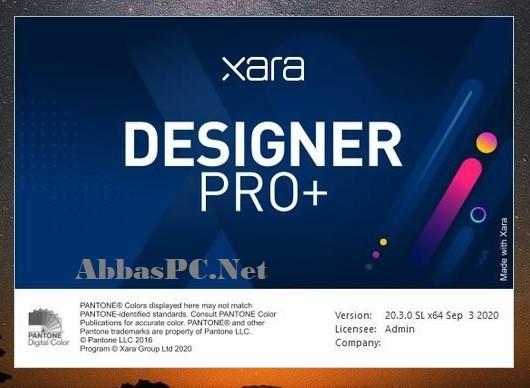 Xara Designer Pro Plus Full Version Cracked