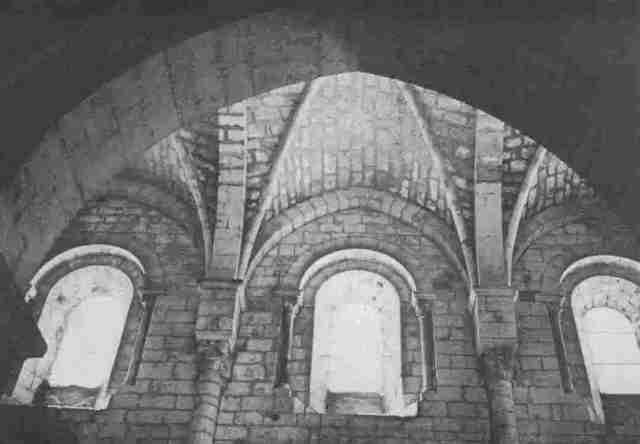 Huit siècles cisterciens en Vercors