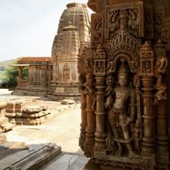 Eklingji, an 11th century Hindu temple, Udaipur