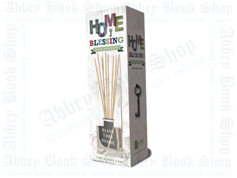 Reed Diffusers – Bless Our Home