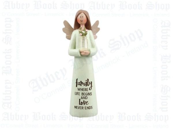 Family-Message-Angel-Abbey-Bookshop-Limerick