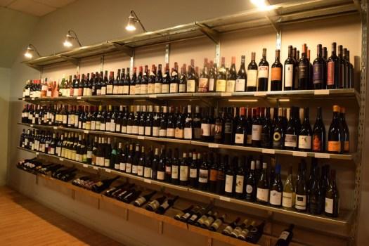 Brasserie Four Wine