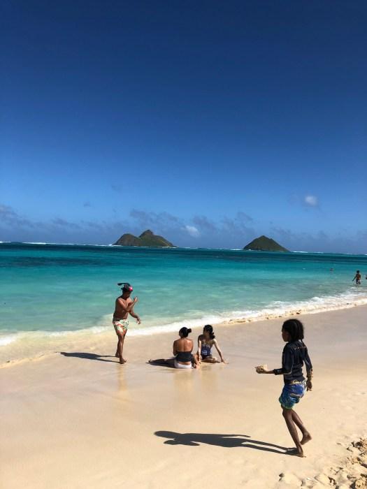 Lanikai Beach Oahu 10