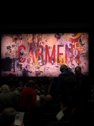Seattle Opera Carmen 2