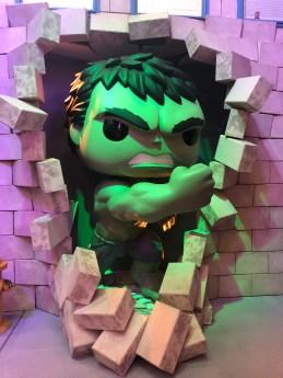 Funko Hulk