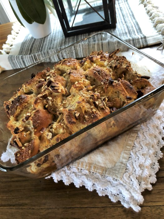 Baked French Toast 13