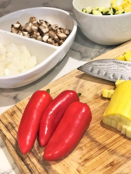 Summer Vegetable Corn Chowder Recipe 2