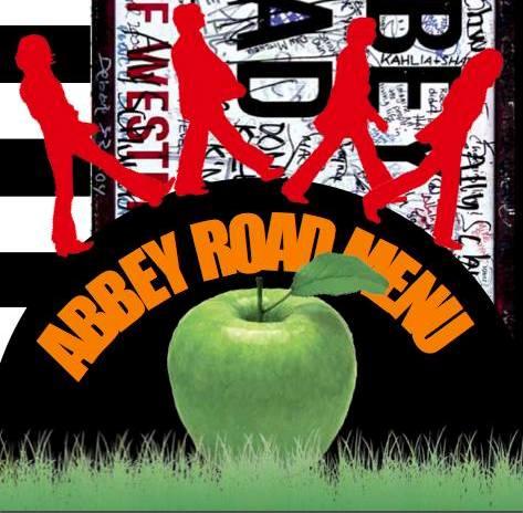Abbey_Road_Forside_Menukort