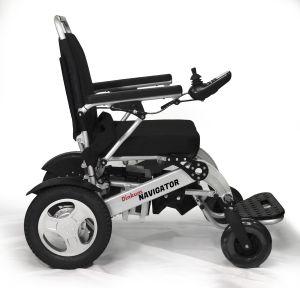 electric wheelchair Dinkum1