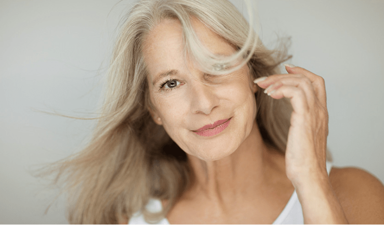Secrets to Ageing Gracefully