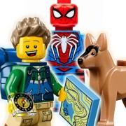 LEGO(R) Resale Minifigures