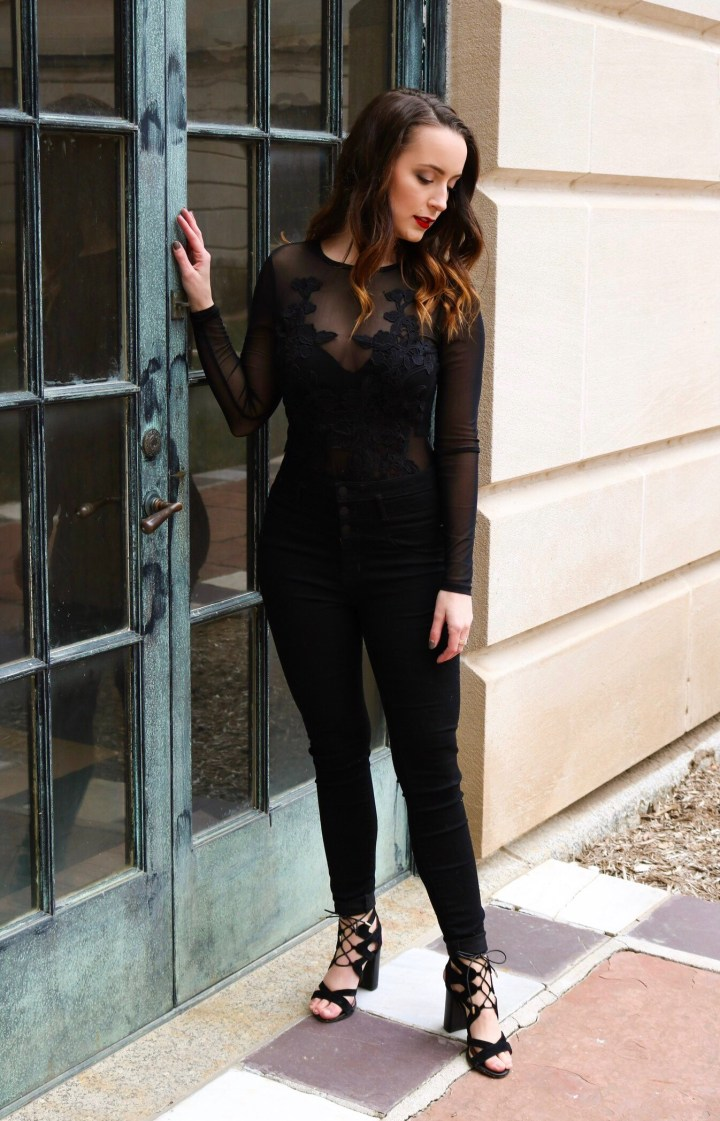 Valentine's Day Outfit 2 4