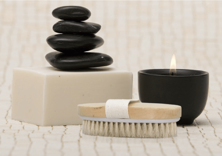 WHAT IS DRY BRUSHING?