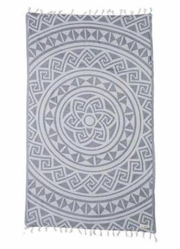 SAND CLOUD TOWEL - FESTIVAL ESSENTIALS - ABBIEKAY.COM