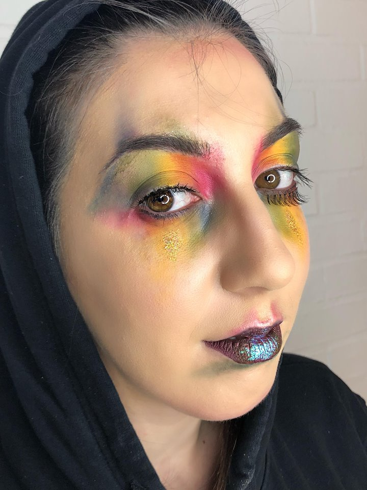 Party / SFX Makeup