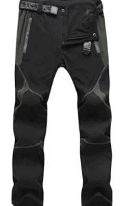 pantaloni trekking Sukutu