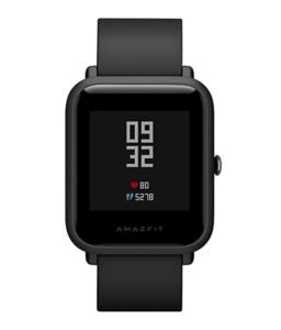 miglior smartwatch cinese Xiaomi Huami Amazfit bip bit