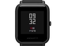 Xiaomi Huami Amazfit bip bit