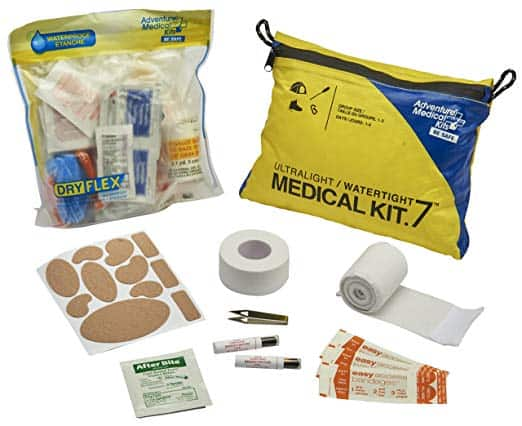 adventure medical kit confezione
