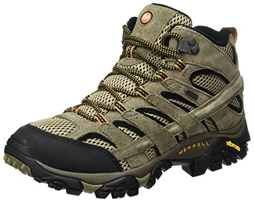 nuove varietà check-out design distintivo Le 5 migliori scarpe da trekking del 2019 ...