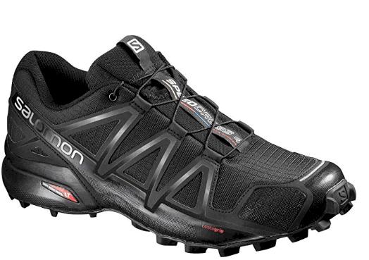 Salomon Speedcross 4 scarpe da trekking leggere