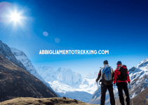 i 7 migliori zaini trekking da 40 litri panoramica montagna