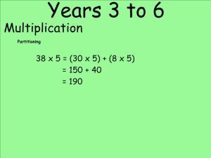 Abbots Langley School Maths Sessions for Parents - KS2v2_30