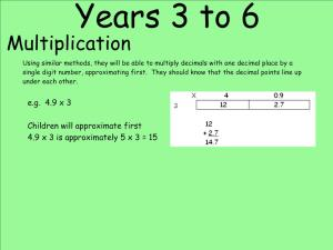 Abbots Langley School Maths Sessions for Parents - KS2v2_35