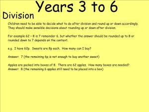 Abbots Langley School Maths Sessions for Parents - KS2v2_48