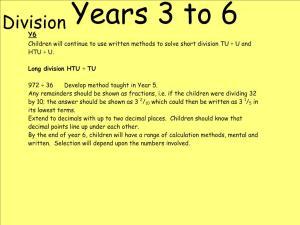 Abbots Langley School Maths Sessions for Parents - KS2v2_51