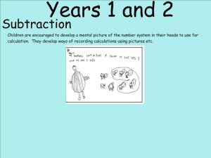 Abbots Langley School Maths Sessions for Parents - Nursery, Reception and KS1_21